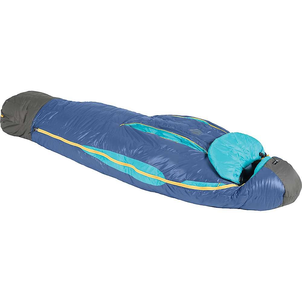 ネモ メンズ ハイキング・登山【Ramsey 30 Sleeping Bag】Dusk / Long Sands