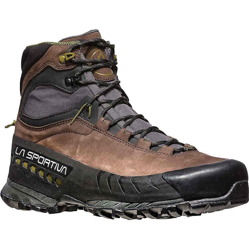 ラスポルティバ メンズ ハイキング・登山 シューズ・靴【TX5 GTX Boot】Chocolate / Avocado