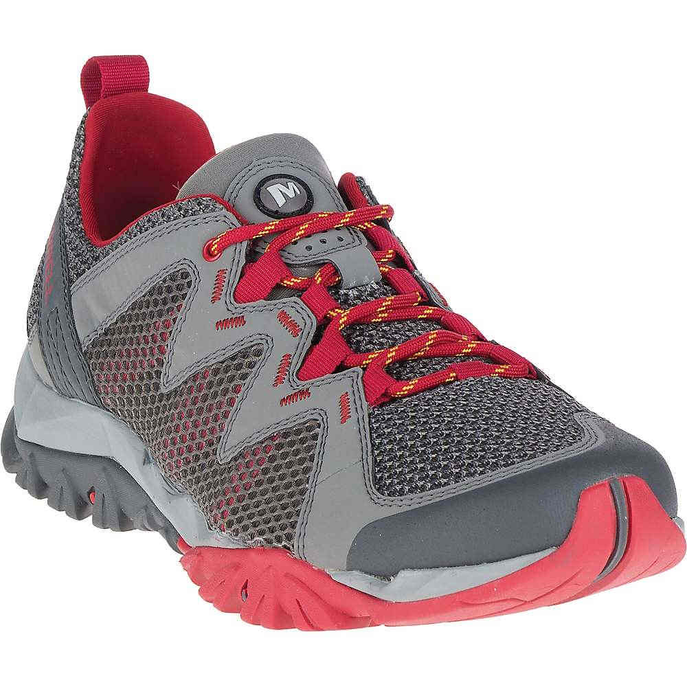 メレル メンズ シューズ・靴 ウォーターシューズ【Tetrex Rapid Crest Shoe】Charcoal