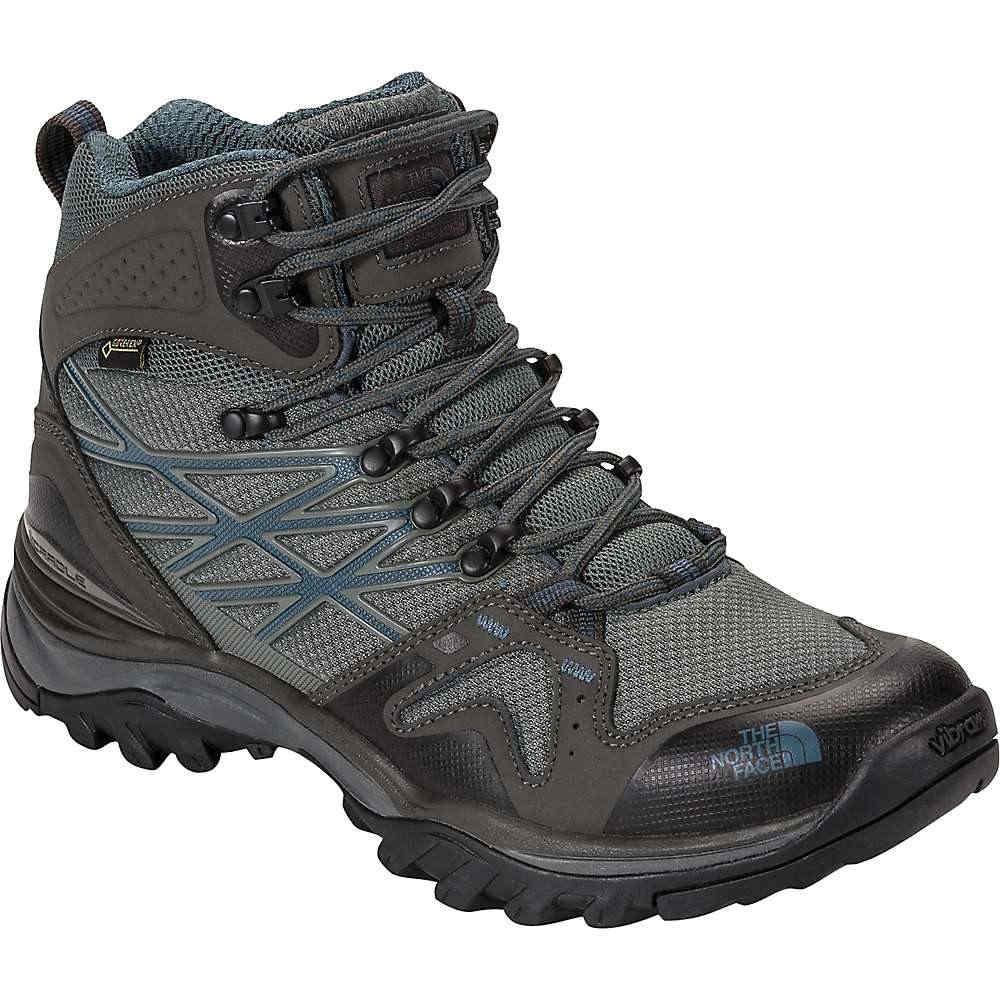 オリジナル ザ ノースフェイス メンズ ハイキング・登山 ノースフェイス ザ シューズ・靴 Slate【Hedgehog Fastpack Mid GTX Boot】Graphite Grey/ Dark Slate Blue, 相楽郡:c62ee886 --- canoncity.azurewebsites.net