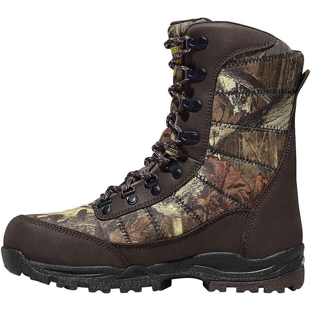 ラクロッセ メンズ ハイキング・登山 シューズ・靴【Silencer 400G Insulated 8IN Boot】Realtree Xtra