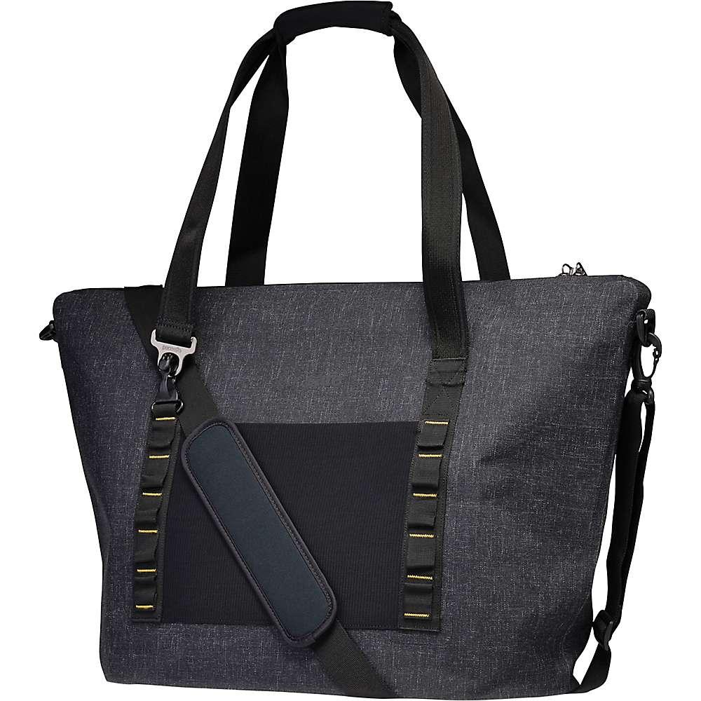 パックセイフ ユニセックス バッグ トートバッグ【36L Dry Beach Bag】Charcoal