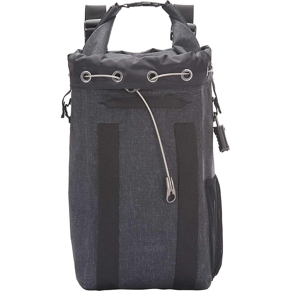 パックセイフ ユニセックス バッグ バックパック・リュック【Dry 15L Travelsafe Pack】Charcoal