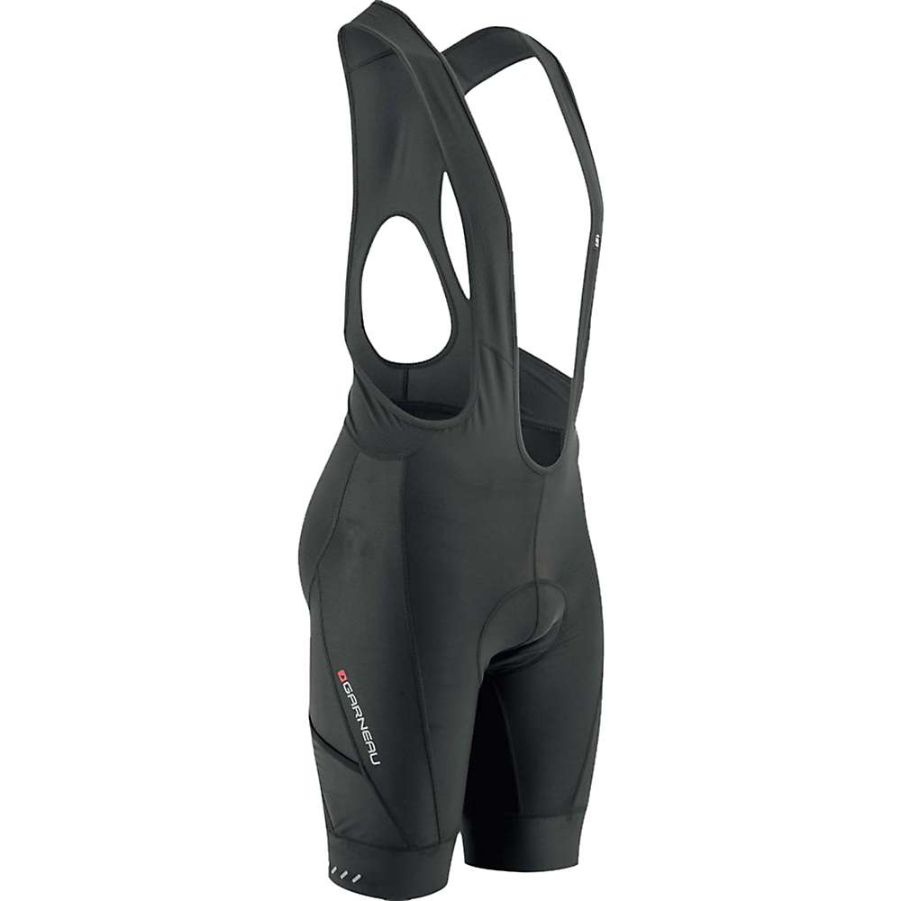 ルイスガーナー メンズ 自転車 ボトムス・パンツ【Optimum Bib Short】Black