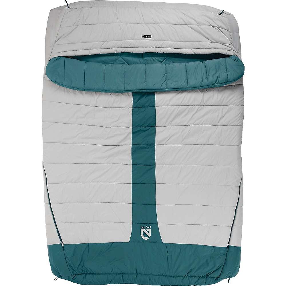 経典ブランド ネモ メンズ Sleeping ハイキング・登山【Jazz Sleeping Bag】Aluminum Wave Bag】Aluminum/ Wave, リココチ アンド マーケット:71283cb0 --- supercanaltv.zonalivresh.dominiotemporario.com
