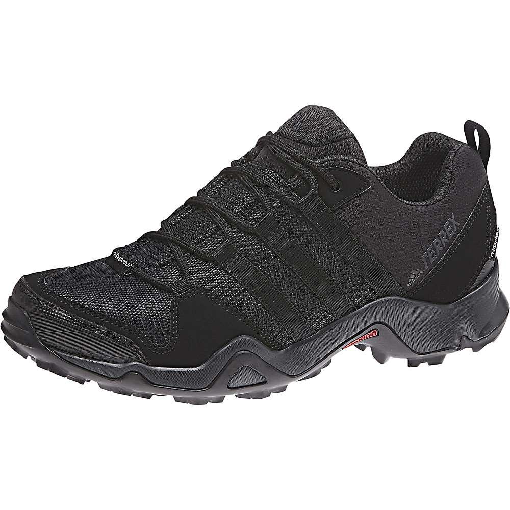 アディダス メンズ ハイキング・登山 シューズ・靴【Terrex AX2R CP Shoe】Black / Black / Carbon