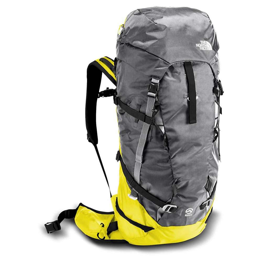 ザ ノースフェイス ユニセックス バッグ バックパック・リュック【Phantom 38 Backpack】Blazing Yellow / Mid Grey