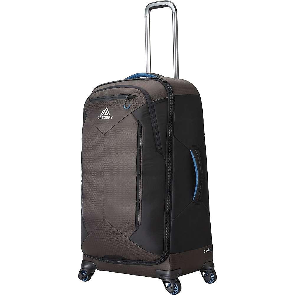 グレゴリー ユニセックス バッグ スーツケース・キャリーバッグ【Quadro Roller 30 Travel Pack】Slate Black