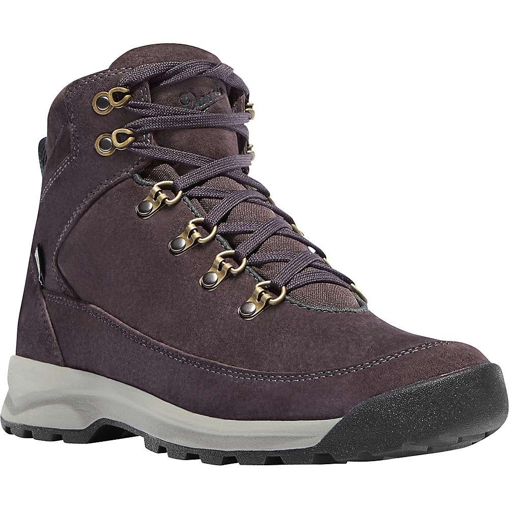 ダナー レディース ハイキング・登山 シューズ・靴【Adrika Hiker Boot】Plum