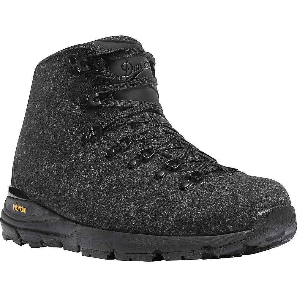 ダナー メンズ ハイキング・登山 シューズ・靴【Mountain 600 Enduroweave 4.5IN Boot】Black