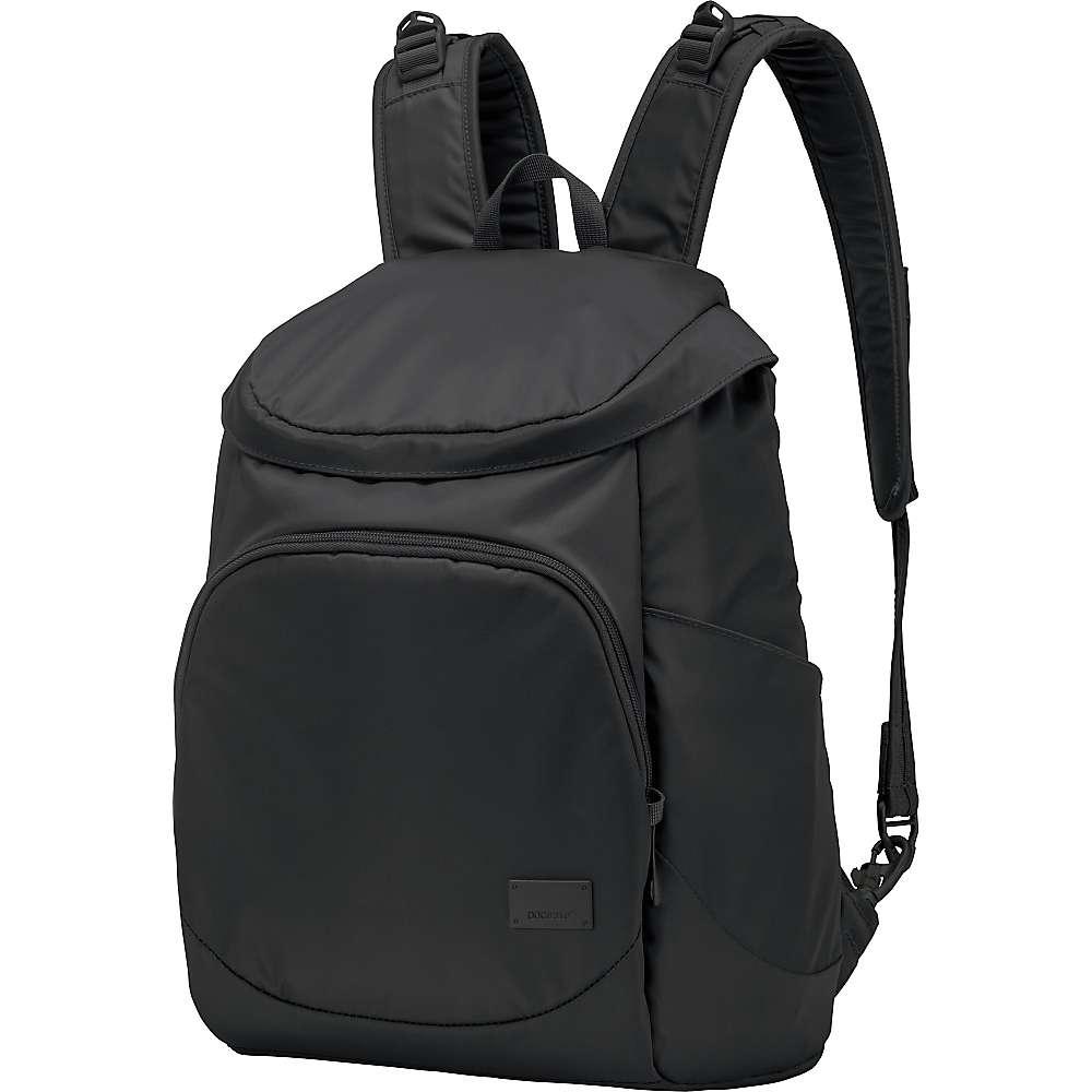 パックセイフ ユニセックス メンズ レディース バッグ バックパック・リュック【Pacsafe Citysafe CS350 Anti-Theft Backpack】Black