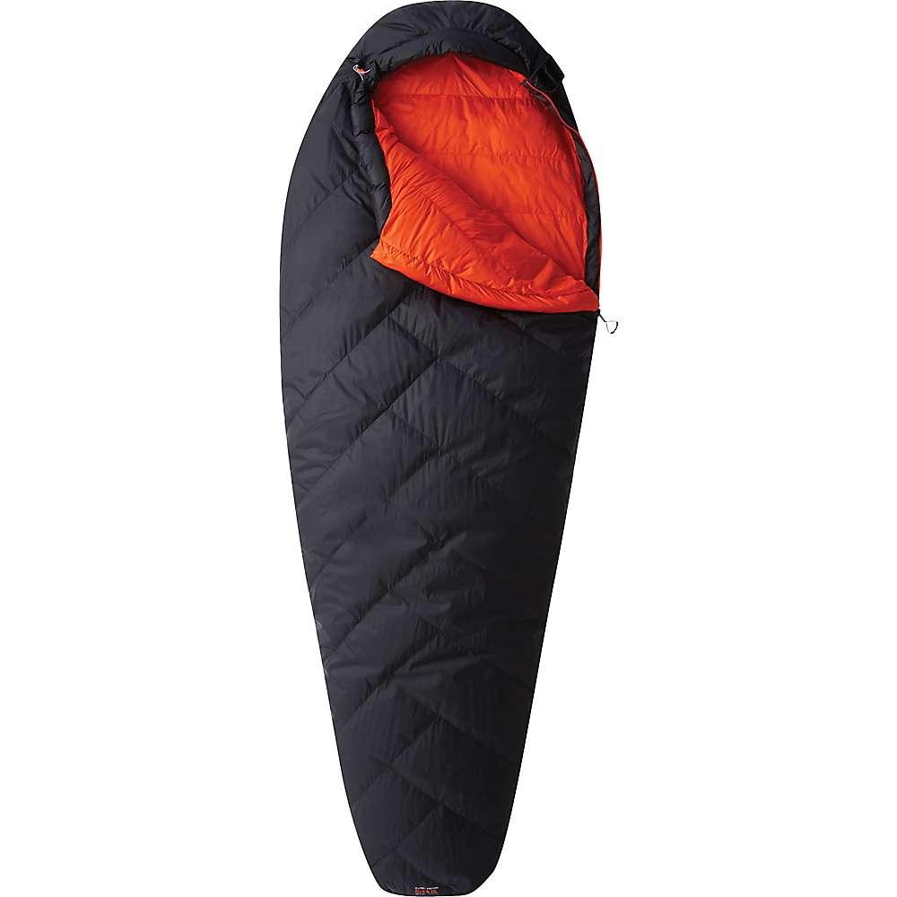 マウンテンハードウェア メンズ ハイキング・登山【Ratio 15 Sleeping Bag】Shark