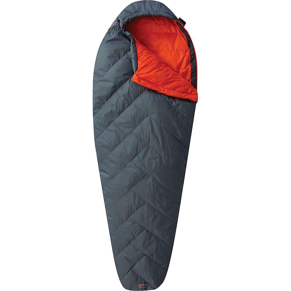 マウンテンハードウェア メンズ ハイキング・登山【Ratio 32 Sleeping Bag】Graphite
