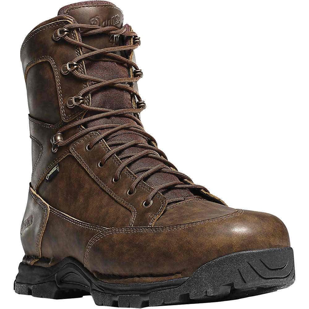 ダナー メンズ ハイキング・登山 シューズ・靴【Pronghorn 8IN GTX 400G Boot】Brown All-Leather