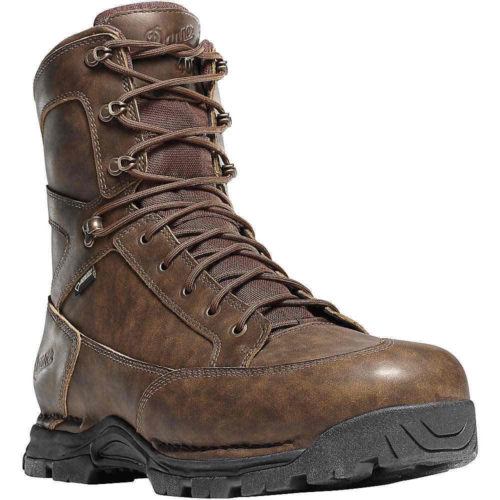 ダナー メンズ ハイキング・登山 シューズ・靴【Pronghorn 8IN GTX Boot】Brown All-Leather