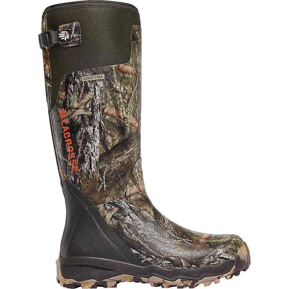ラクロッセ メンズ ハイキング・登山 シューズ・靴【Alphaburly Pro 18IN Boot】Mossy Oak Break-Up Country
