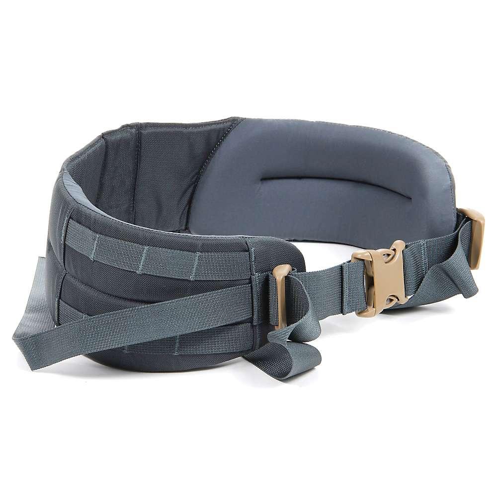 グラナイトギア レディース バッグ バックパック・リュック【Belt for Air Current (AC) Packs】Grey
