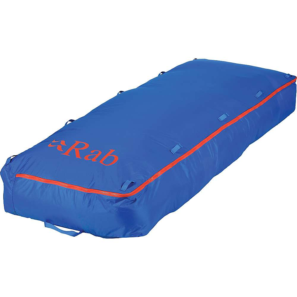 ラブ ユニセックス ハイキング・登山【Polar Bedding Bag】Blue