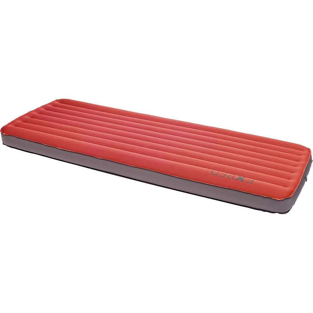 エクスペド ユニセックス ハイキング・登山【MegaMat Lite 12 Sleeping Pad】Ruby Red
