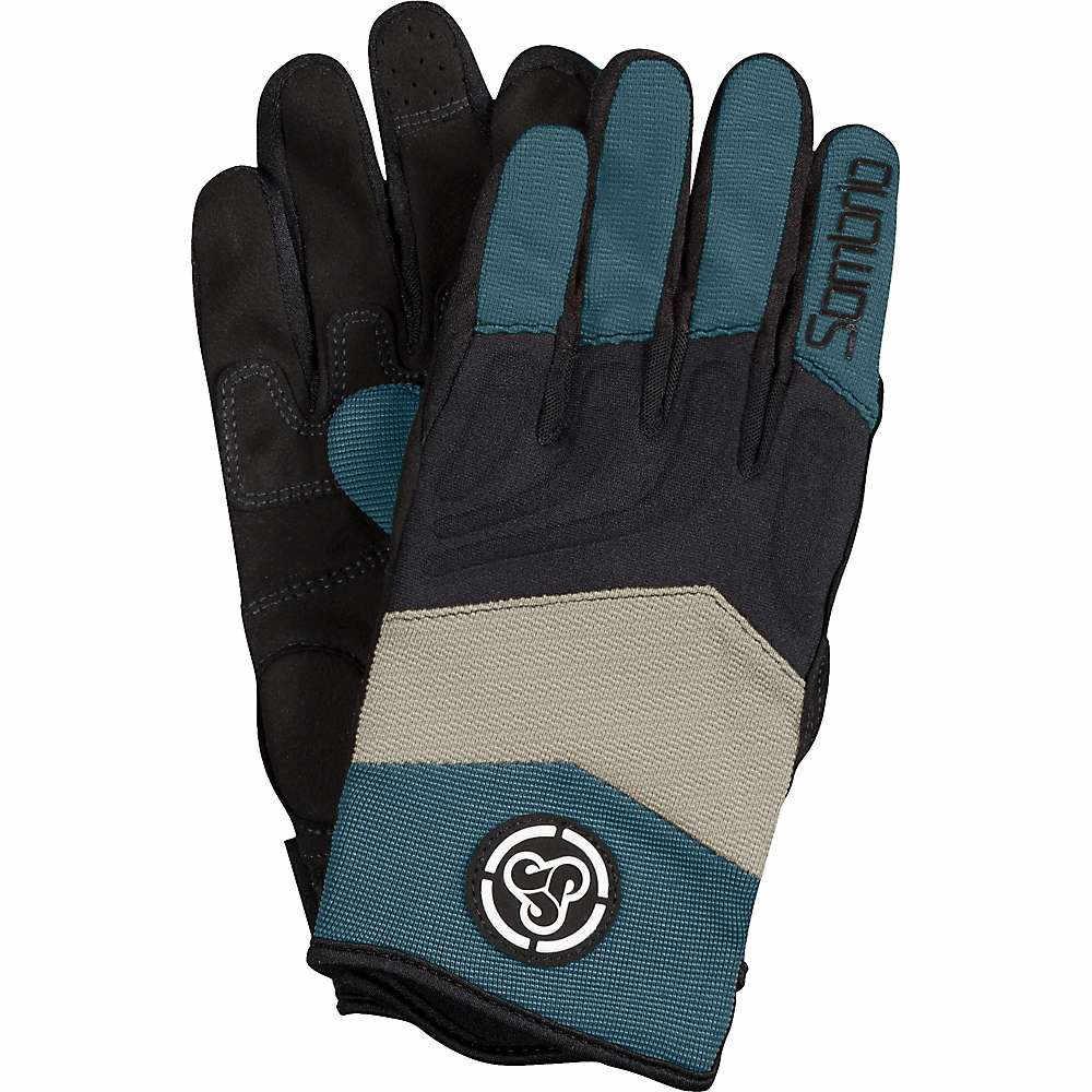 ソンブリオ メンズ 自転車 グローブ【Cartel Glove】Pacific Teal
