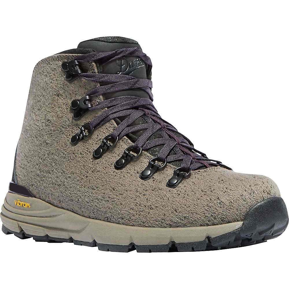 ダナー レディース ハイキング・登山 シューズ・靴【Mountain 600 EnduroWeave 4.5INBoot】Timberwolf