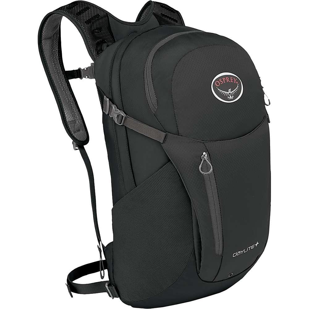 オスプレー ユニセックス ハイキング・登山【Daylite Plus Pack】Black