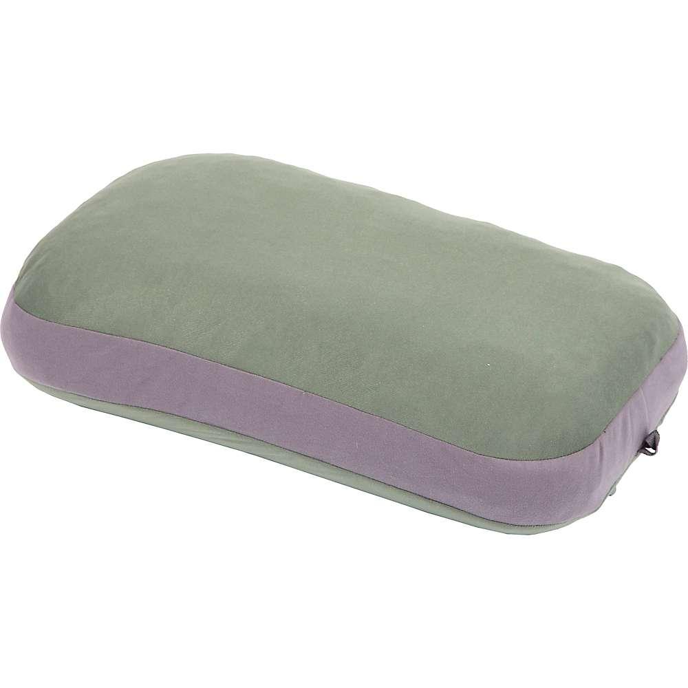 エクスペド ユニセックス ハイキング・登山【Rem Pillow】Green / Grey