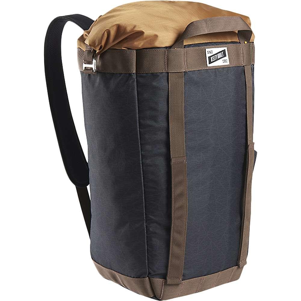 ケルティ ユニセックス バッグ パソコンバッグ【Hyphen Pack-Tote Bag】Black Geo Heather