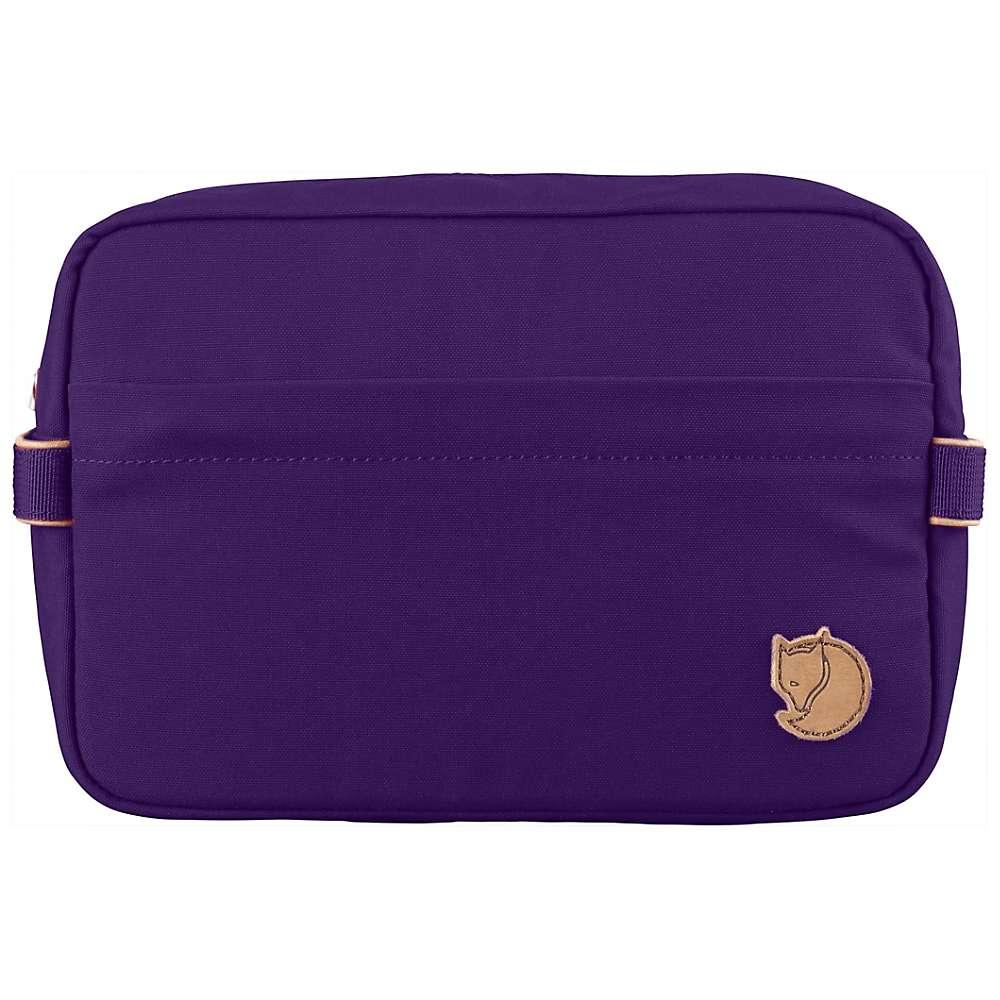 フェールラーベン ユニセックス ポーチ【Travel Toiletry Bag】Purple