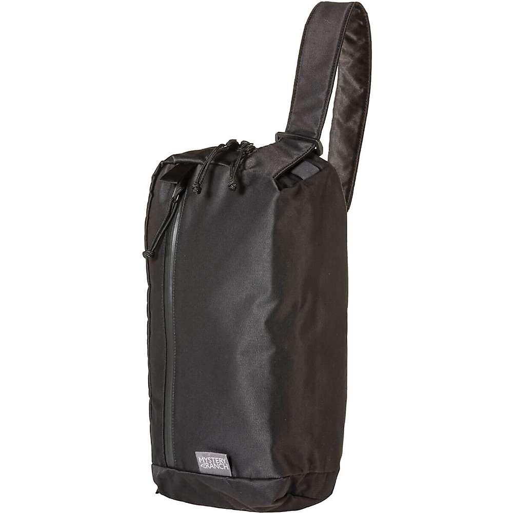 ミステリーランチ ユニセックス バッグ バックパック・リュック【Sling Thing Pack】Black