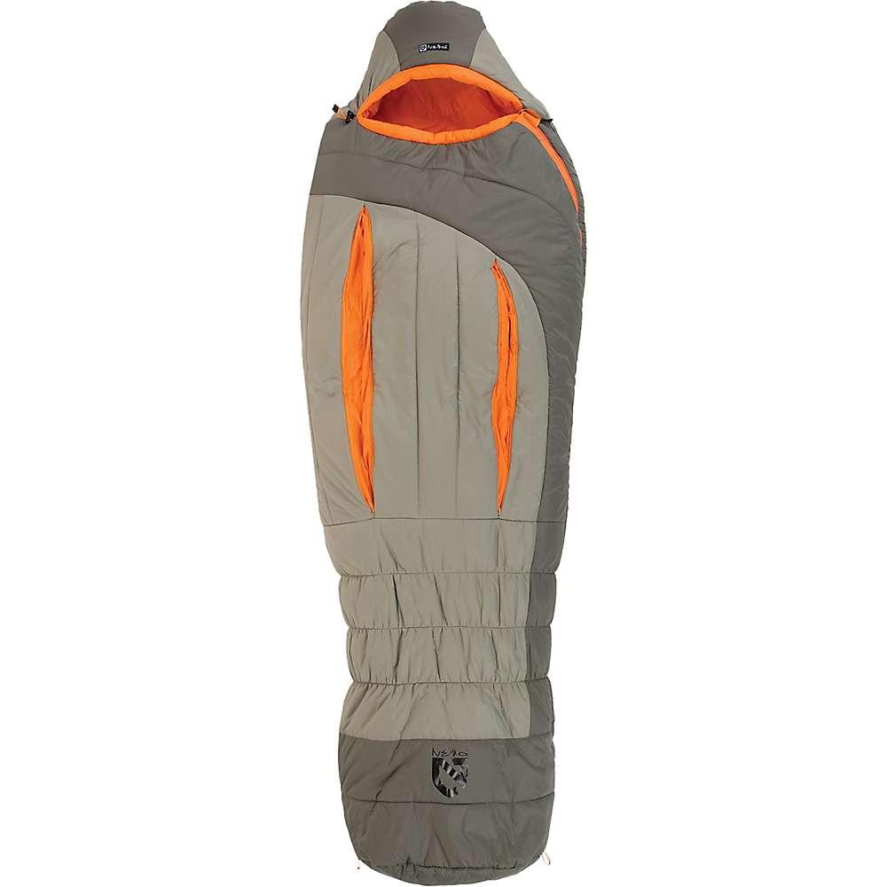 ネモ ユニセックス ハイキング・登山【Steelhead 20 Sleeping Bag】Stalker / Hunter Orange