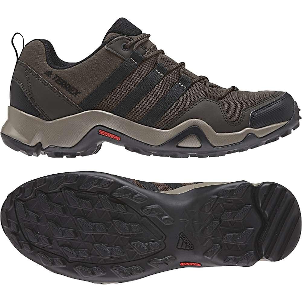 アディダス メンズ ハイキング・登山 シューズ・靴【Terrex AX2R Shoe】Black / Night Brown / Black