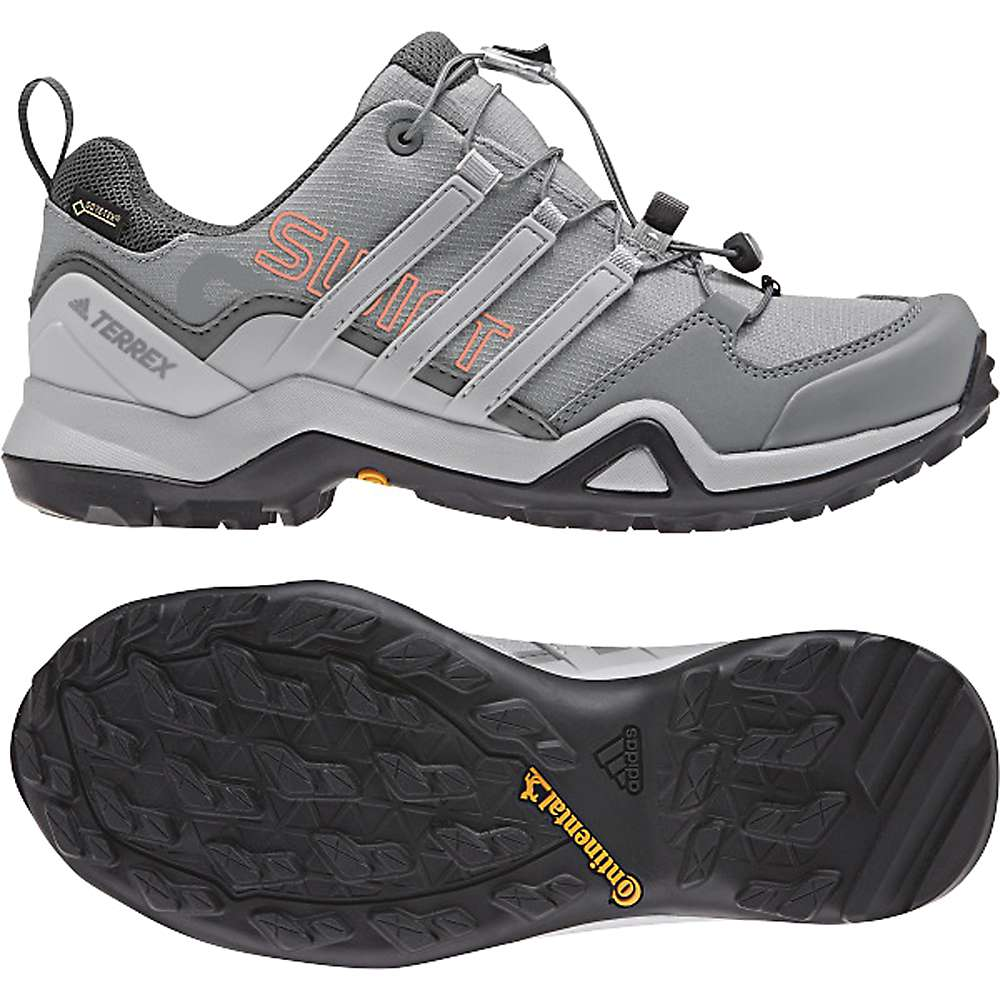 『4年保証』 アディダス/ レディース Shoe】Grey ハイキング Grey・登山 シューズ・靴【Terrex Swift R2 GTX Shoe】Grey Three/ Grey Two/ Chalk Coral, SUTEKI雑貨 アイセン:0c85f7b3 --- canoncity.azurewebsites.net