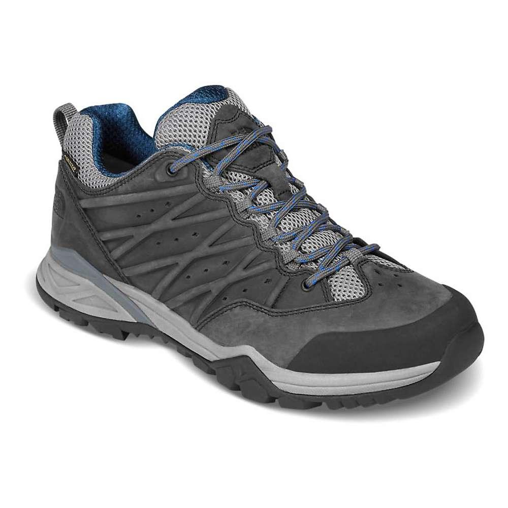 最新人気 ザ ノースフェイス Shady メンズ ハイキング・登山 ザ シューズ・靴【Hedgehog Hike/ II GTX Shoe】Zinc Grey/ Shady Blue, おしぼり屋:2fb6101b --- canoncity.azurewebsites.net