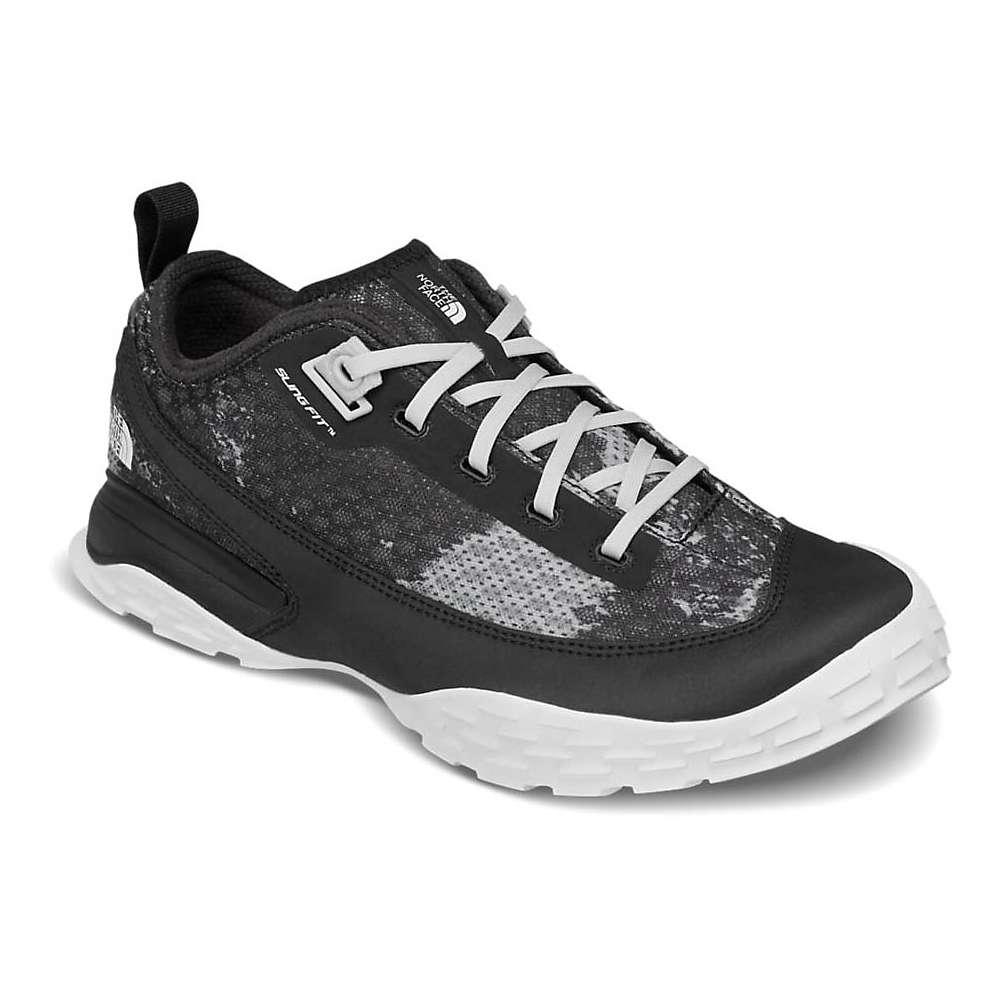 ザ ノースフェイス レディース 陸上 シューズ・靴【One Trail Shoe】TNF Black Crag Camo Print / TNF White