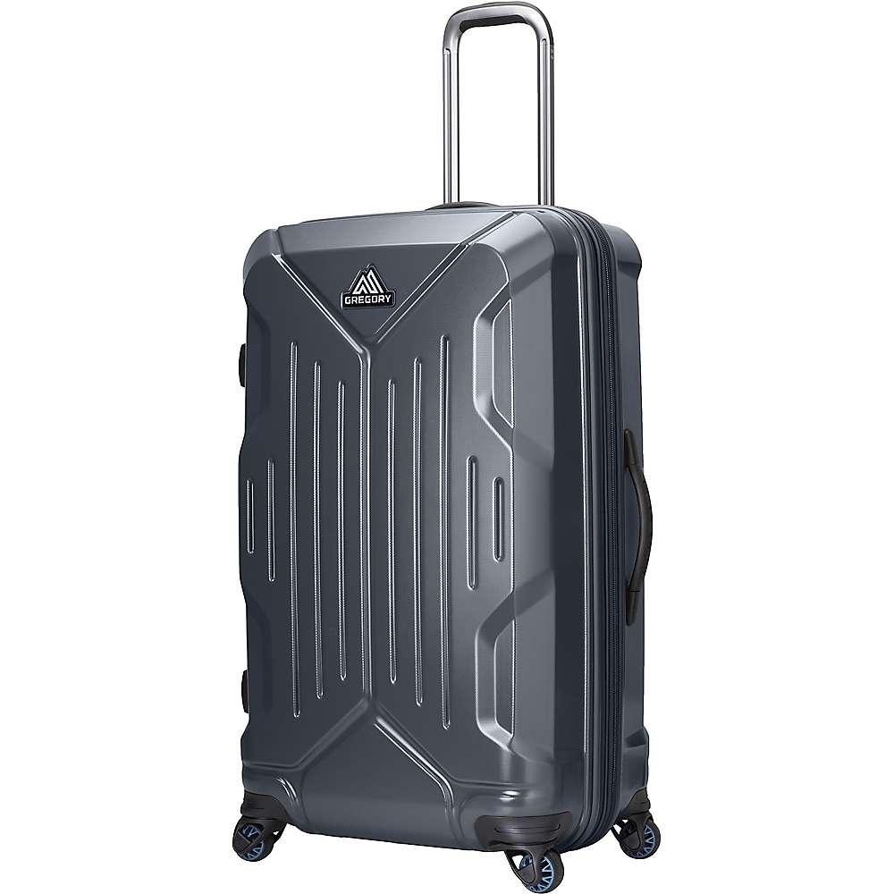 グレゴリー ユニセックス バッグ スーツケース・キャリーバッグ【Quadro Hardcase Roller 30 Travel Pack】Slate Black