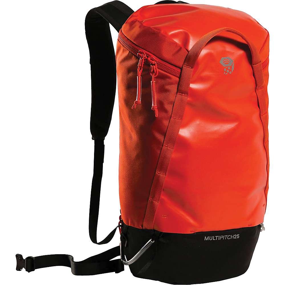 マウンテンハードウェア ユニセックス ハイキング・登山【MP Station 25 Pack】State Orange