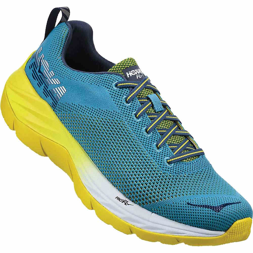 ホカ オネオネ メンズ ランニング・ウォーキング シューズ・靴【Mach Shoe】Niagara / Sulpher Spring