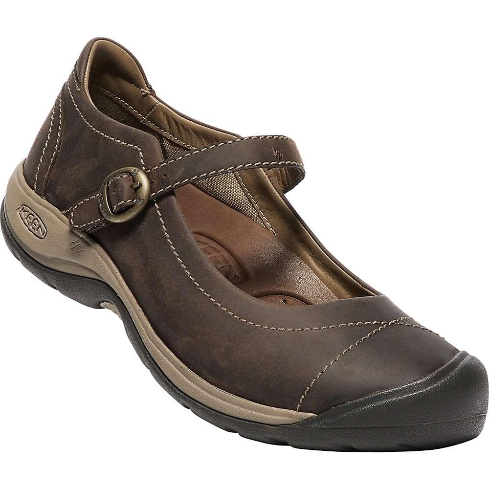 キーン レディース シューズ・靴【Presidio II MJ Shoe】Infield / Cornstalk