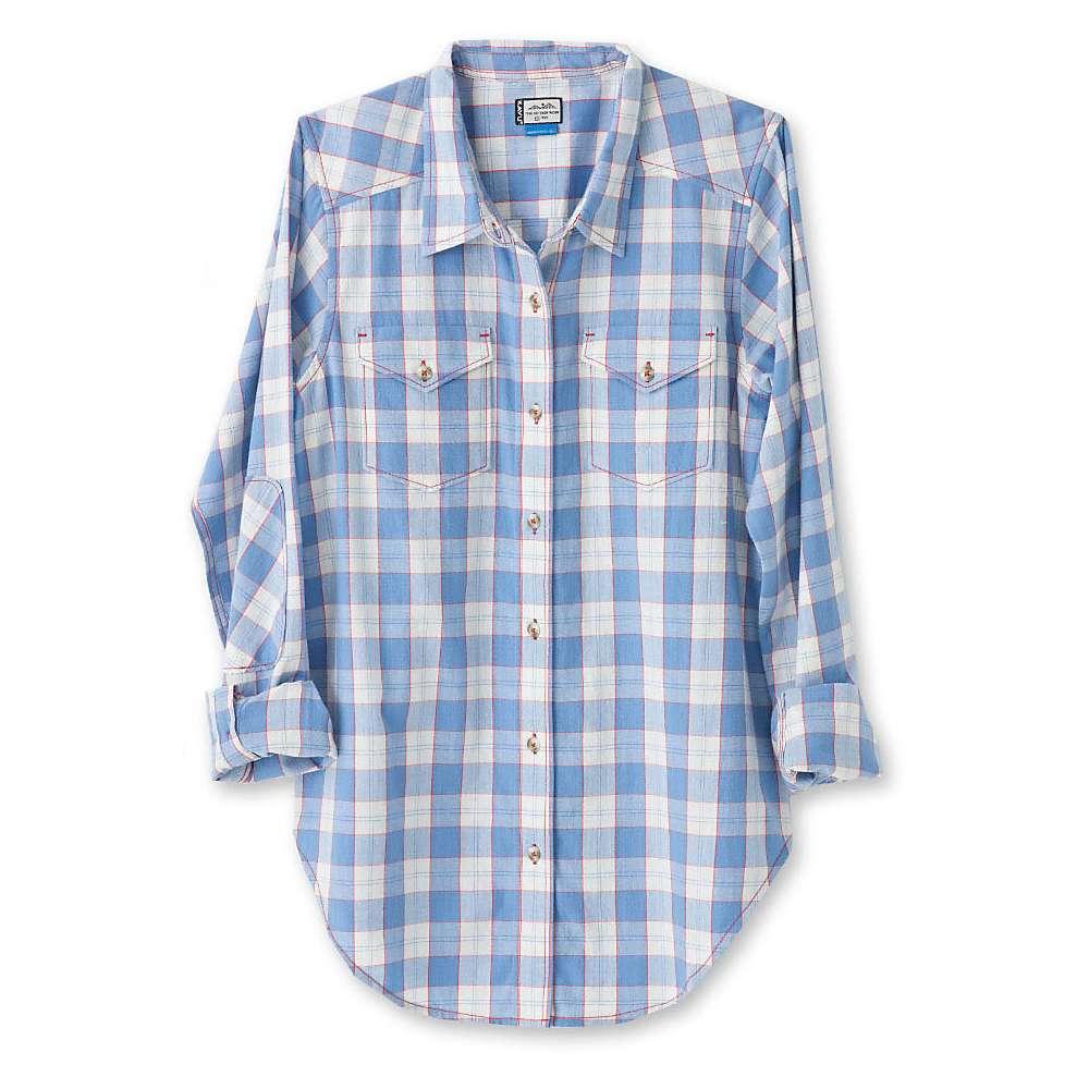 カブー レディース アウター レインコート【Billie Jean Shirt】Riviera