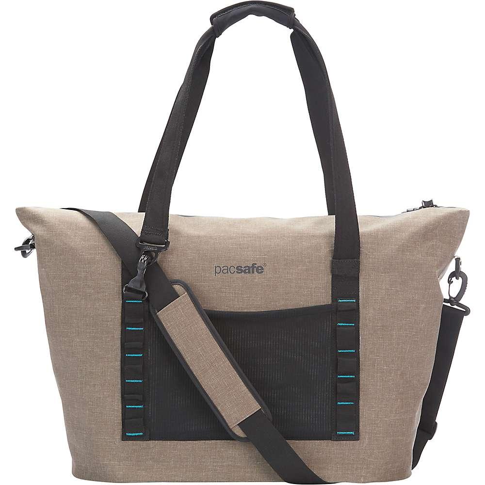 パックセイフ ユニセックス バッグ トートバッグ【36L Dry Beach Bag】Sand
