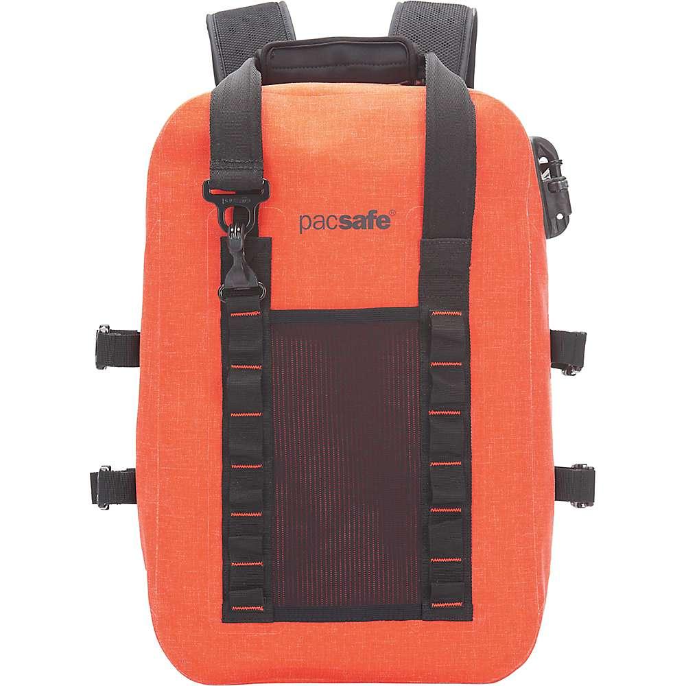 パックセイフ ユニセックス バッグ バックパック・リュック【Dry 25L Backpack】Orange