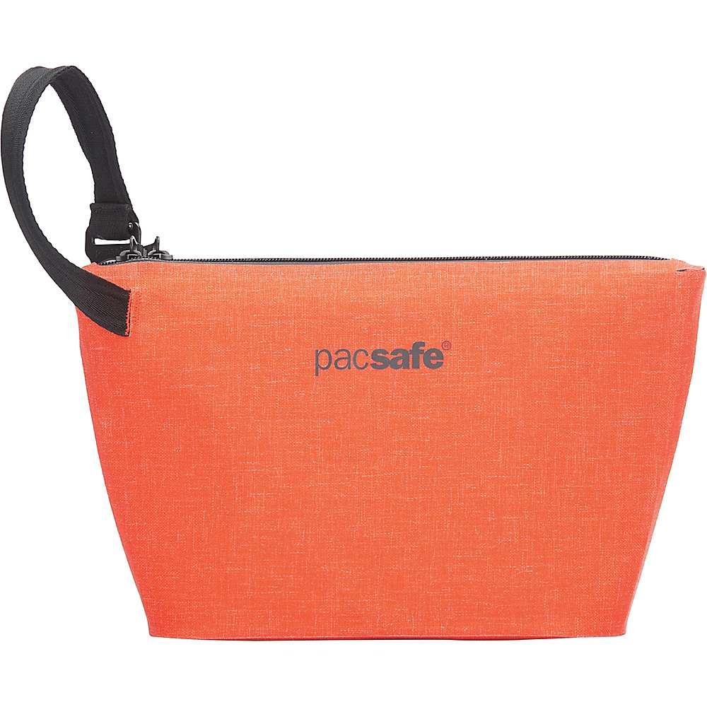 パックセイフ ユニセックス バッグ トートバッグ【PacSafe Dry Stash Bag】Orange