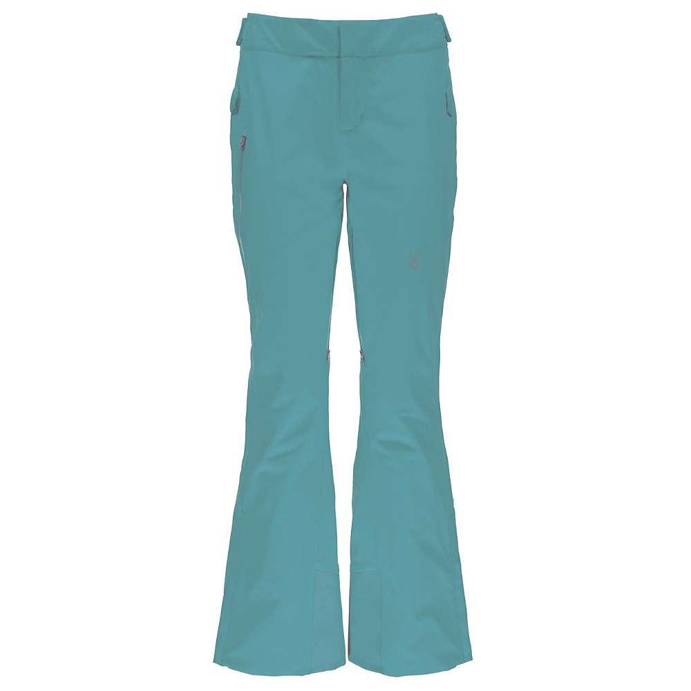 スパイダー レディース スキー・スノーボード ボトムス・パンツ【Temerity Tailored Fit Pant】Freeze