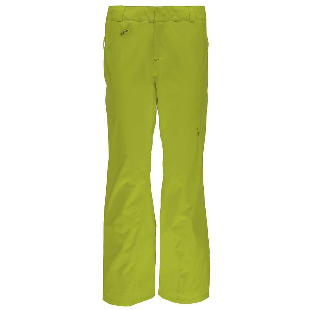スパイダー レディース スキー・スノーボード ボトムス・パンツ【Winner Tailored Fit Pant】Acid