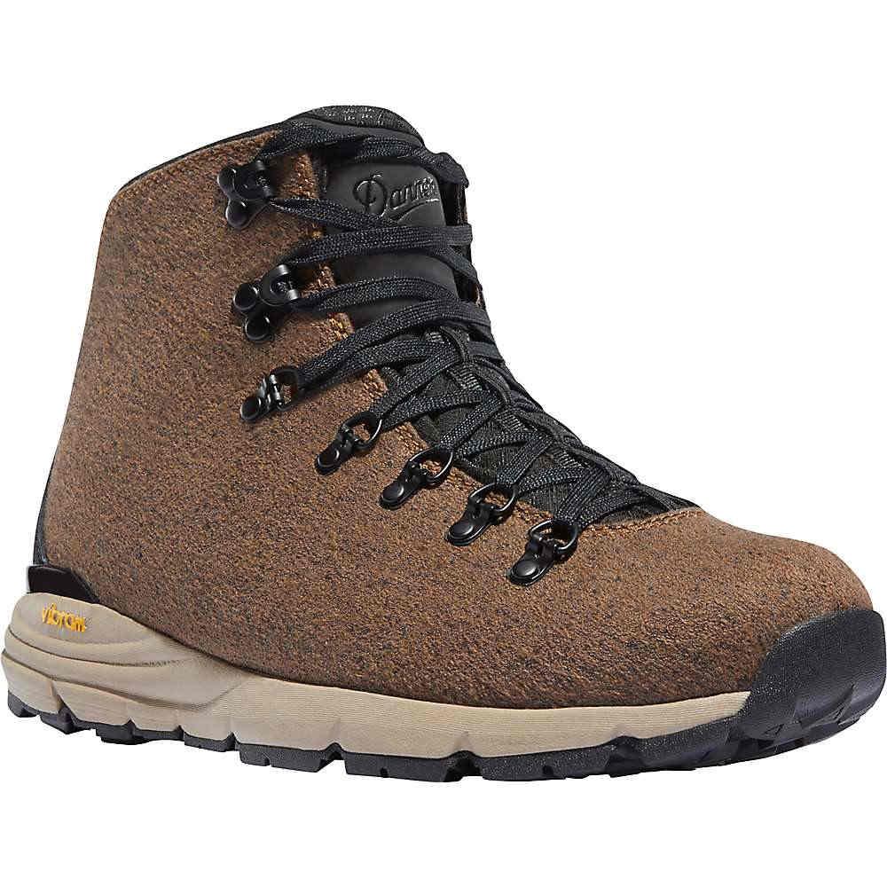 ダナー メンズ ハイキング・登山 シューズ・靴【Mountain 600 Enduroweave 4.5IN Boot】Brown