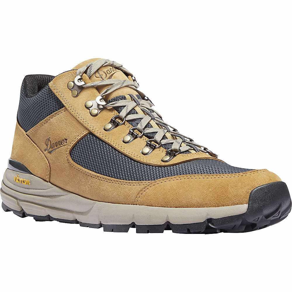 ダナー メンズ ハイキング・登山 シューズ・靴【South Rim 600 4.5IN Boot】Sand