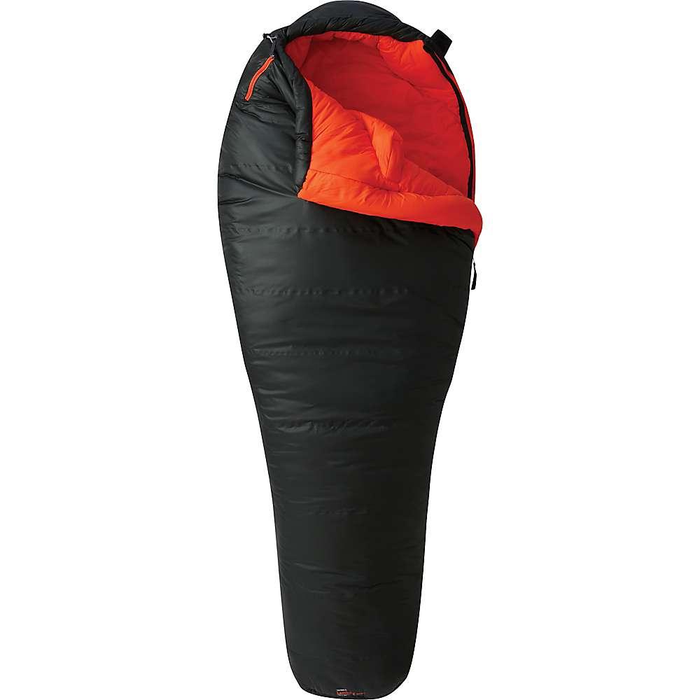 マウンテンハードウェア ユニセックス ハイキング・登山【Lamina Z 30 Sleeping Bag】Stealth Grey