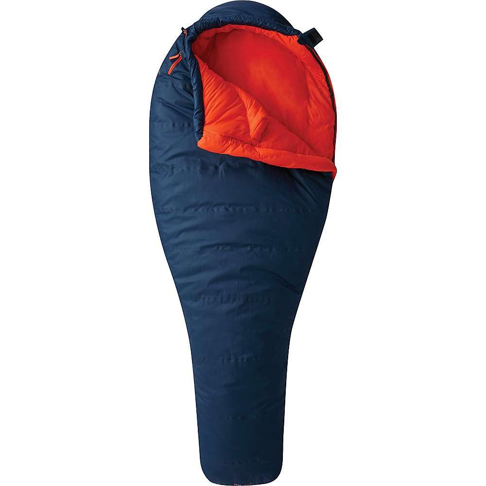マウンテンハードウェア ユニセックス ハイキング・登山【Lamina Z 5 Sleeping Bag】Hardwear Navy