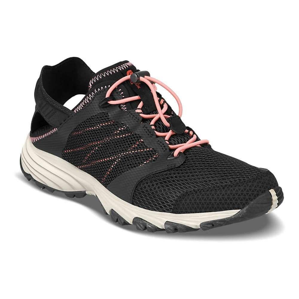 1着でも送料無料 ザ ノースフェイス ノースフェイス レディース シューズ・靴 ウォーターシューズ【Litewave Black Amphibious シューズ・靴 II Shoe】TNF Black/ Desert Flower Orange, Be.BIKE:2e11082b --- canoncity.azurewebsites.net
